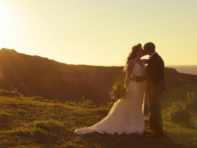 La boda de Alberto y Tamara en Cue, Asturias 48