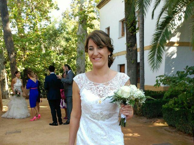 La boda de Fran y Cándida en Granada, Granada 6