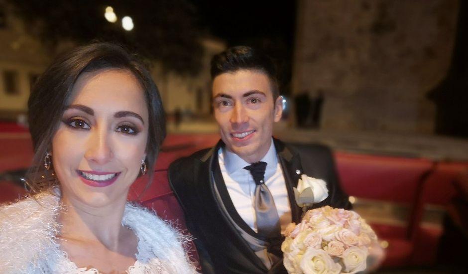 La boda de Adrián  y Gloria  en Nules, Castellón