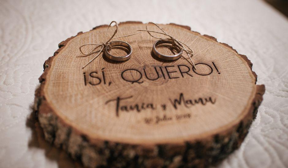 La boda de Tania y Manu en Vitoria-gasteiz, Álava