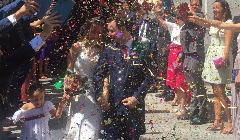 La boda de Sonia y Javier en Madrid, Madrid
