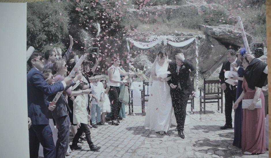 La boda de Pedro Pablo y Mónica  en Alconchel, Badajoz