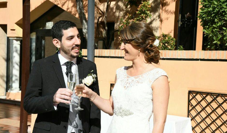 La boda de Fran y Cándida en Granada, Granada