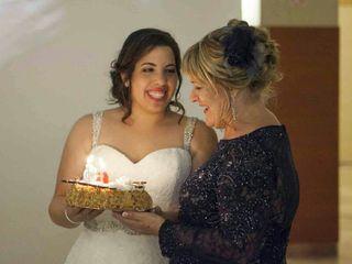 La boda de Cristina y Jose Marcos 1