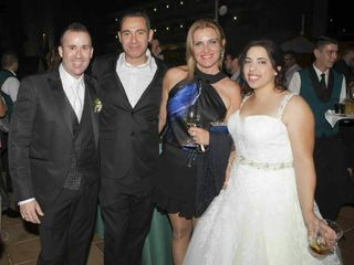 La boda de Cristina y Jose Marcos 2