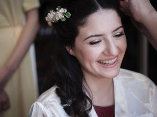 La boda de Belén y Adrián 3