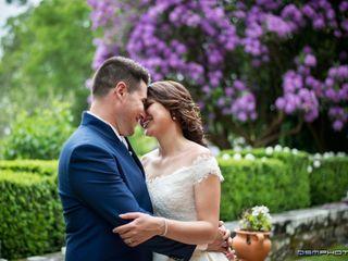 La boda de Johana y Pablo