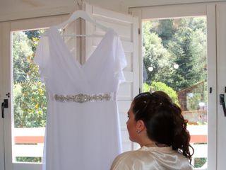 La boda de Flor y Alex 3