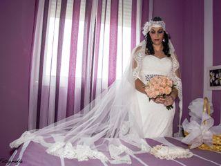 La boda de Olga y Jose Pedro 3