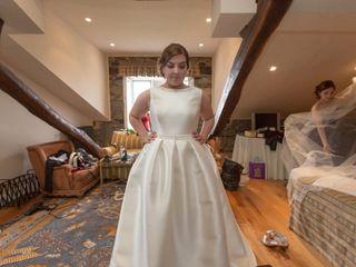 La boda de Judit y Aitor 3