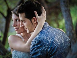 La boda de Laia y Isaac