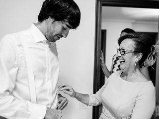 La boda de María Pilar y Daniel 1