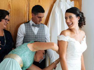 La boda de María Pilar y Daniel 3