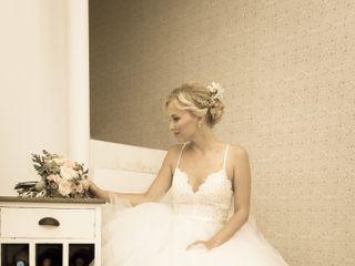 La boda de Sandy y Victor 3