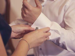 La boda de Belén y Rubén 3