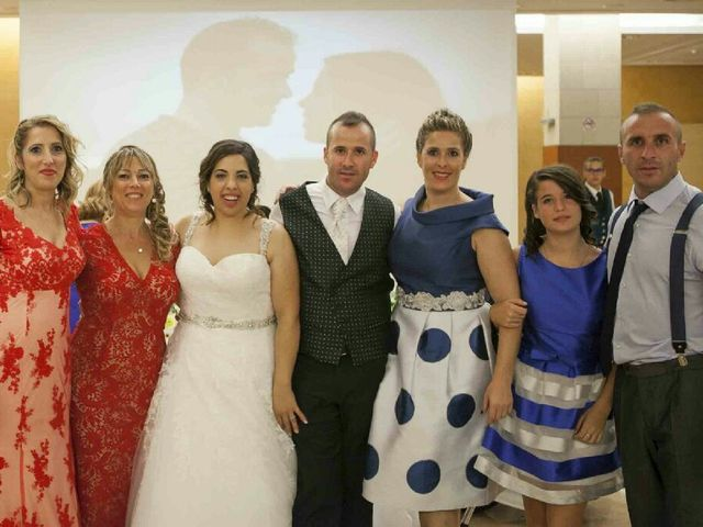 La boda de Jose Marcos y Cristina en Benidorm, Alicante 4