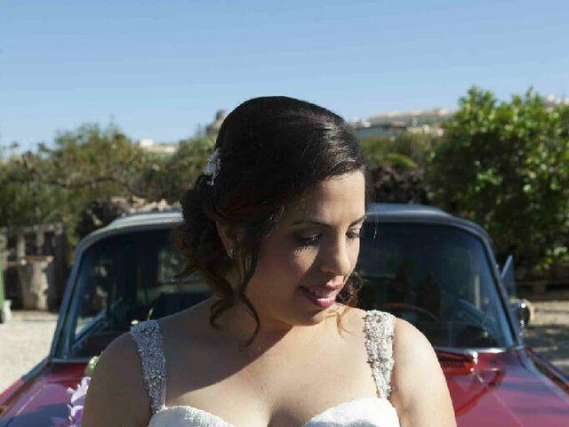 La boda de Jose Marcos y Cristina en Benidorm, Alicante 7