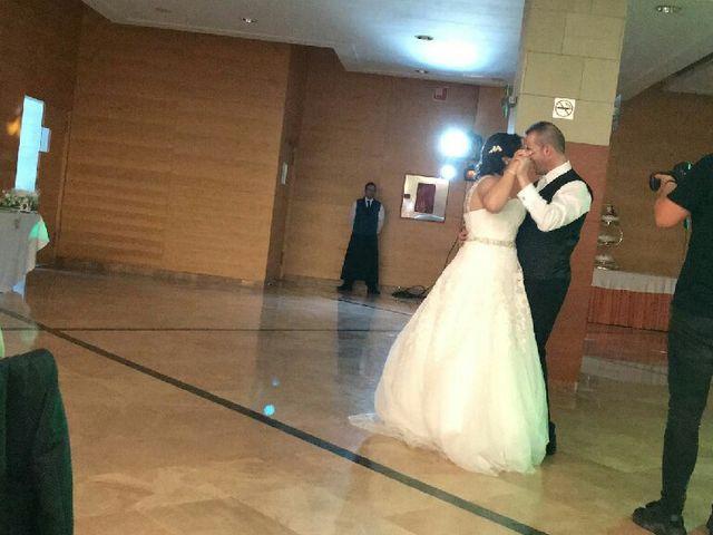 La boda de Jose Marcos y Cristina en Benidorm, Alicante 9