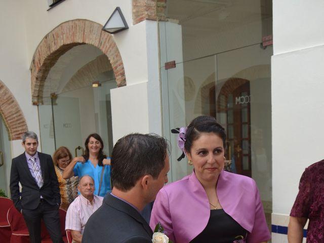 La boda de Isaac y Isabel en Marbella, Málaga 6