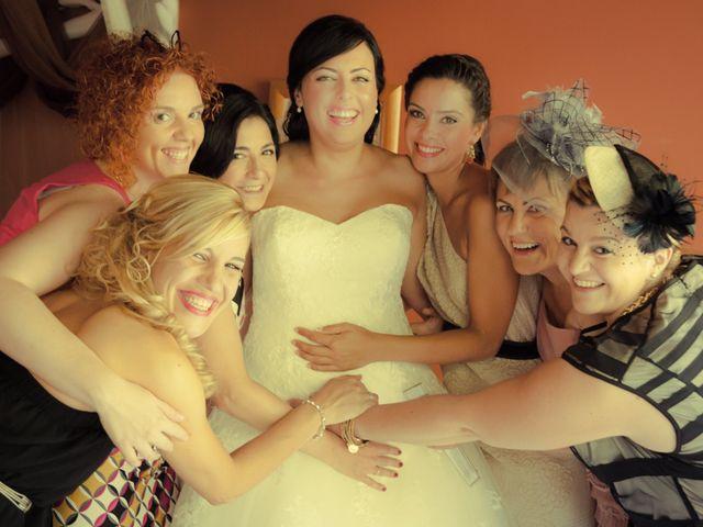 La boda de Manu y Bea en Freande, Orense 10