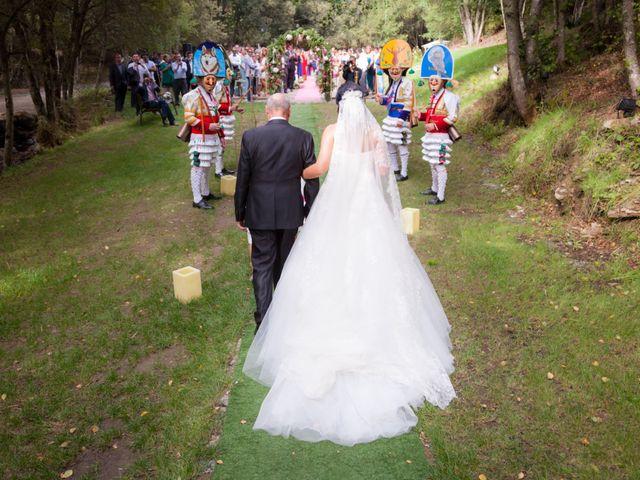 La boda de Manu y Bea en Freande, Orense 14