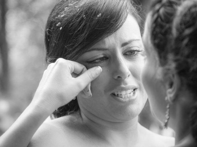 La boda de Manu y Bea en Freande, Orense 17