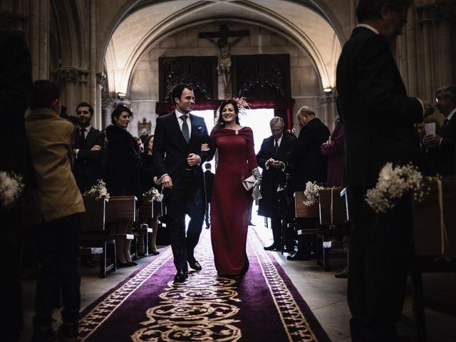 La boda de Adrián y Belén en Soto De Viñuelas, Madrid 7
