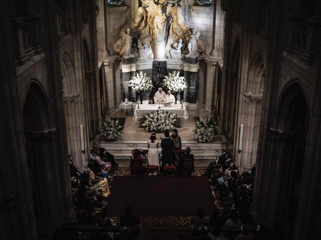La boda de Adrián y Belén en Soto De Viñuelas, Madrid 6