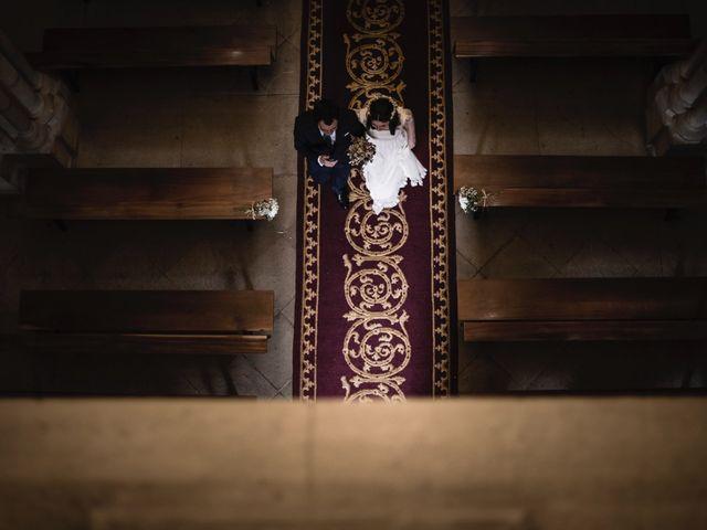 La boda de Adrián y Belén en Soto De Viñuelas, Madrid 5
