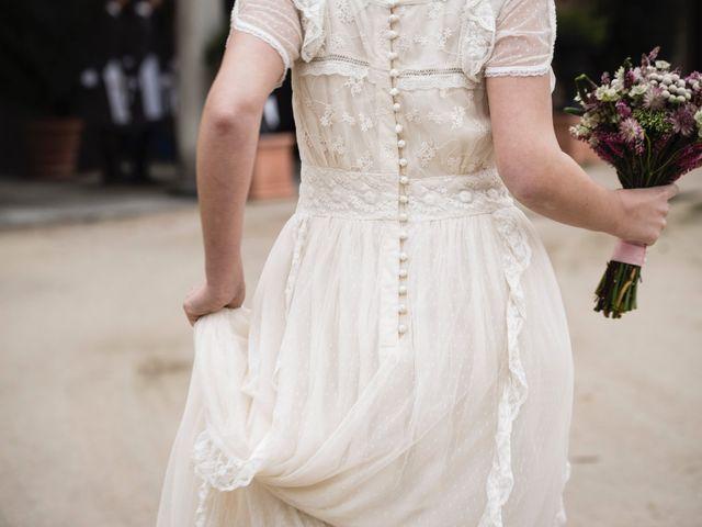 La boda de Adrián y Belén en Soto De Viñuelas, Madrid 14