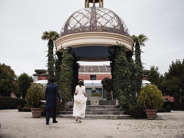 La boda de Adrián y Belén en Soto De Viñuelas, Madrid 3