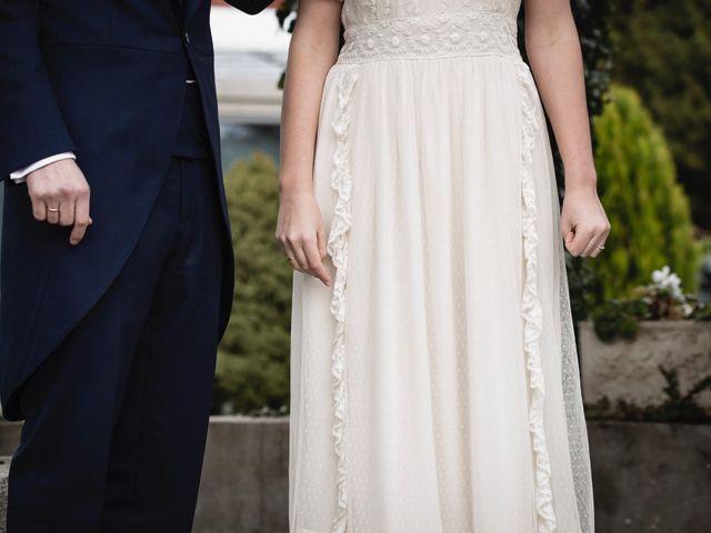 La boda de Adrián y Belén en Soto De Viñuelas, Madrid 26
