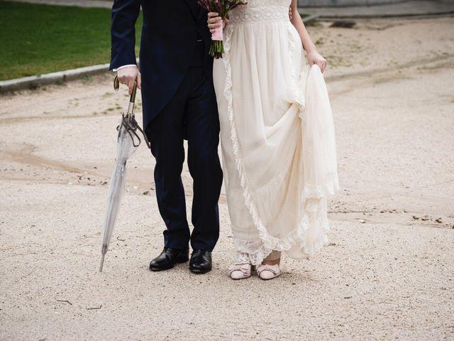 La boda de Adrián y Belén en Soto De Viñuelas, Madrid 24