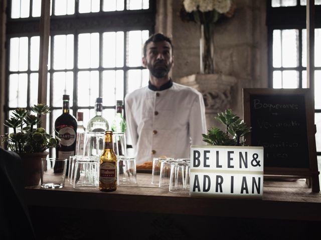 La boda de Adrián y Belén en Soto De Viñuelas, Madrid 15