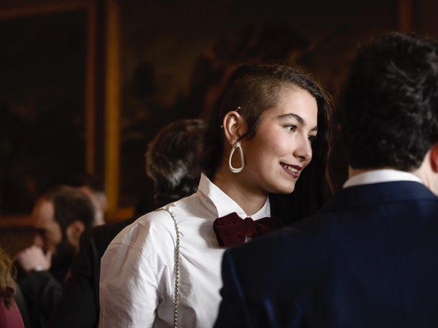 La boda de Adrián y Belén en Soto De Viñuelas, Madrid 40