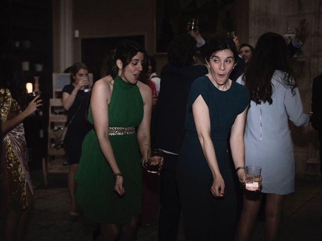La boda de Adrián y Belén en Soto De Viñuelas, Madrid 49