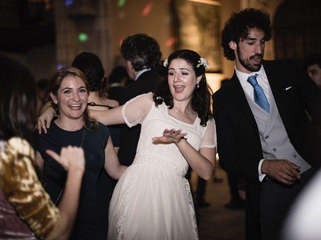La boda de Adrián y Belén en Soto De Viñuelas, Madrid 46