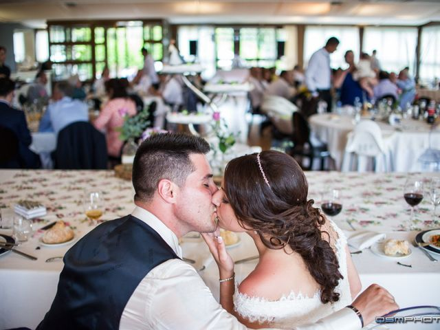 La boda de Pablo y Johana en Moraña (San Lourenzo), Pontevedra 13