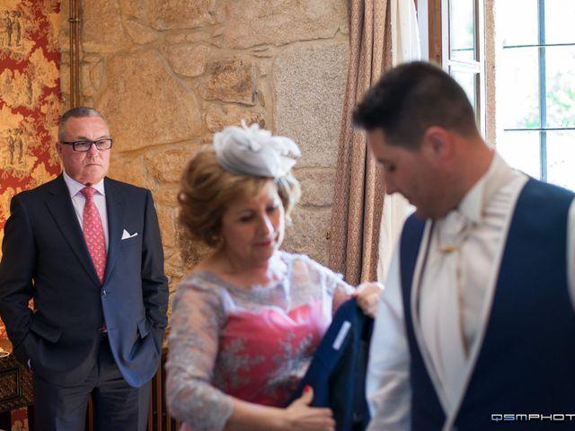 La boda de Pablo y Johana en Moraña (San Lourenzo), Pontevedra 18