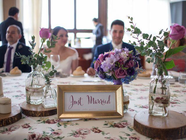 La boda de Pablo y Johana en Moraña (San Lourenzo), Pontevedra 19