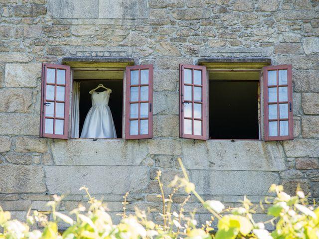 La boda de Pablo y Johana en Moraña (San Lourenzo), Pontevedra 20
