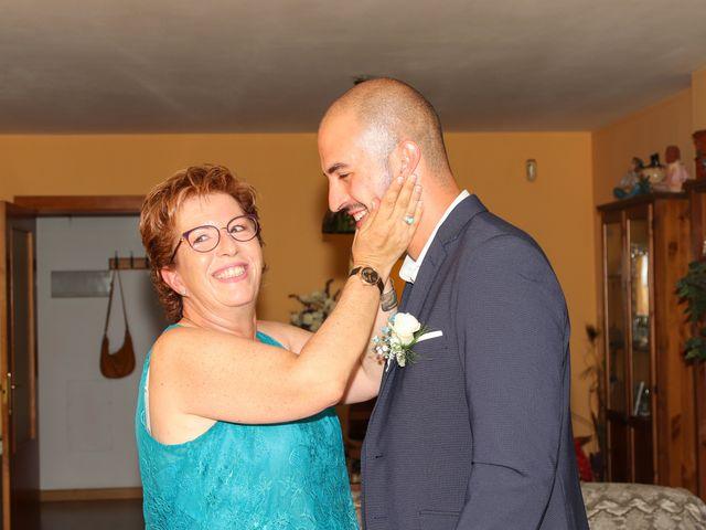 La boda de Alex y Flor en Vilanova I La Geltru, Barcelona 4