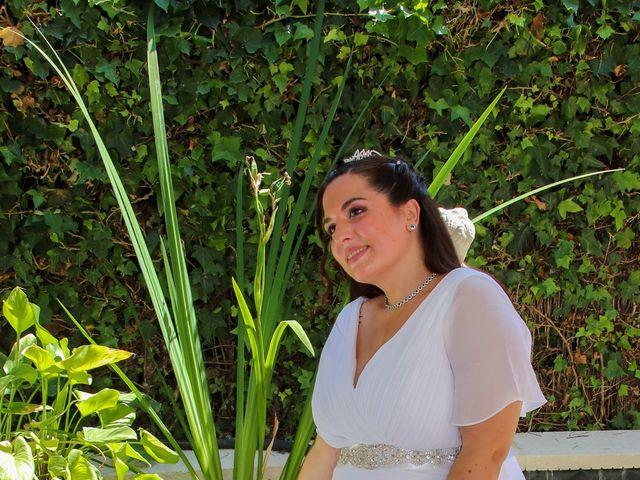 La boda de Alex y Flor en Vilanova I La Geltru, Barcelona 7