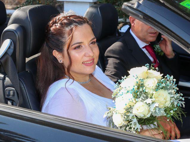 La boda de Alex y Flor en Vilanova I La Geltru, Barcelona 9
