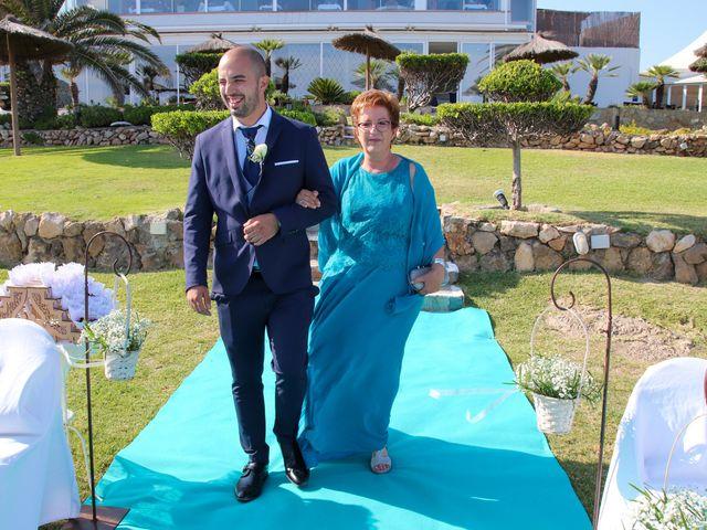 La boda de Alex y Flor en Vilanova I La Geltru, Barcelona 10