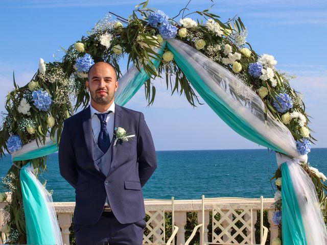 La boda de Alex y Flor en Vilanova I La Geltru, Barcelona 11