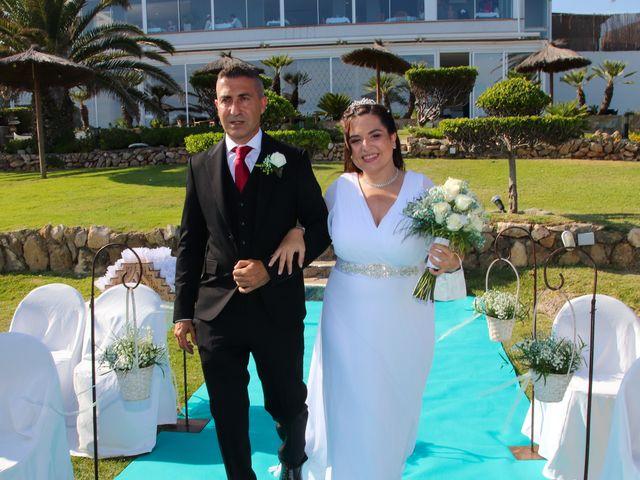 La boda de Alex y Flor en Vilanova I La Geltru, Barcelona 12