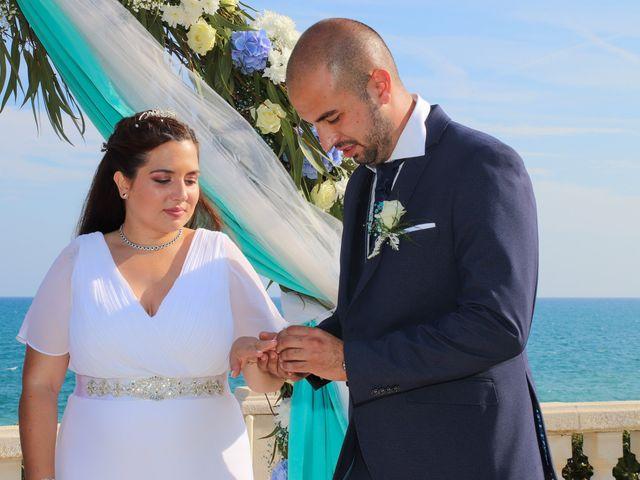 La boda de Alex y Flor en Vilanova I La Geltru, Barcelona 15