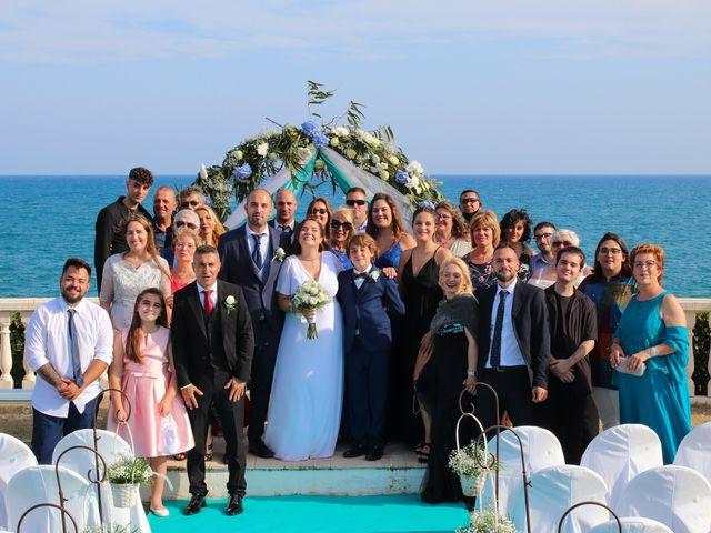 La boda de Alex y Flor en Vilanova I La Geltru, Barcelona 17