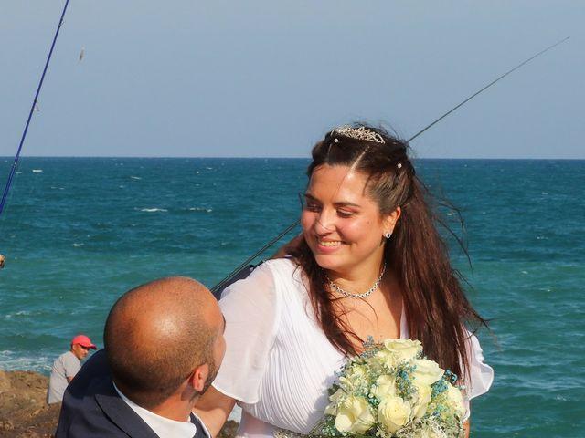 La boda de Alex y Flor en Vilanova I La Geltru, Barcelona 19